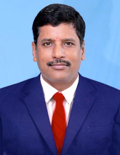 4. V Rajaraman, Project Manager