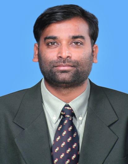 9. Vipulbhai Ramani, Head - Maintenance